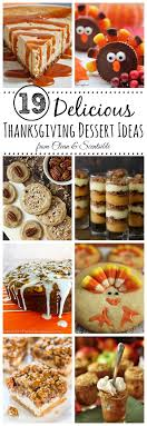 delicious thanksgiving desserts clean and scentsible