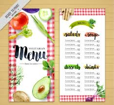 menu template 50 free restaurant menu templates food flyers covers psd vector