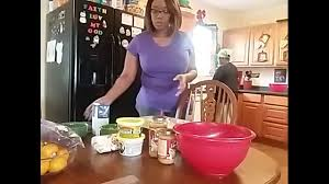cooking my thanksgiving seafood dressing