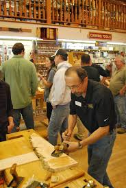 the highland woodworking fall 2014 open house a review