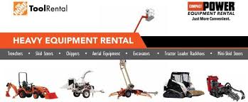 equipment rental hours of operation compact power equipment