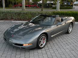 2004 corvette convertible for sale 2004 chevy corvette convertible for sale auto haus of fort myers