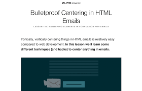 foundation for emails create drip email campains that convert