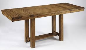 Ashley Furniture Dining Room Buy Ashley Furniture Krinden Rectangular Dining Room Counter