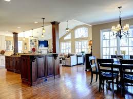 kitchen great room ideas open kitchen great room brookhaven archives atlanta homes
