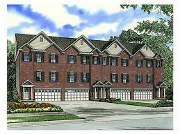 multifamily house plans plan 025m 0068 find unique house plans home plans and floor