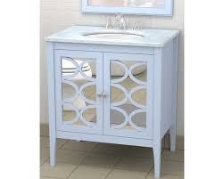 24 Inch Bathroom Vanities Bedroom Alluring 24 Inch Mirrored Bathroom Vanity Small Vanities