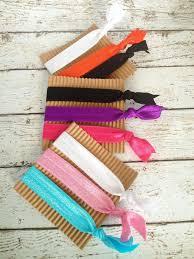 stretchy ribbon the 25 best ribbon hair ties ideas on tying ribbon