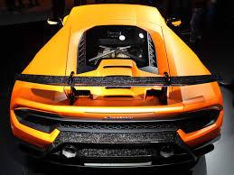 Lamborghini Huracan Gold - lamborghini huracan performante geneva 2017 pistonheads
