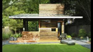 Studio House by A Studio House In Georgia Dencity Design Small House Design