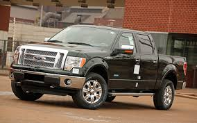 ford f150 lariat 4x4 for sale 2012 ford f 150 lariat 4x4 ecoboost build up and arrival motor trend