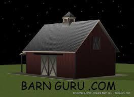 Tractor Barn Tractor Barn Barn Builder In Ga