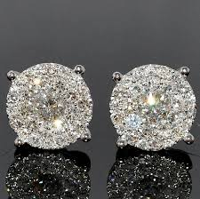 diamond earrings for sale 52 big diamond earring studs big diamond earrings lamevallar net