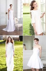 la redoute robe mari e les robes de mariée delphine manivet pour la redoute la fiancée