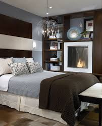 bedroom master bedroom marble fireplace modern new 2017 design