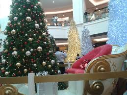 decorations in dubai mall photo