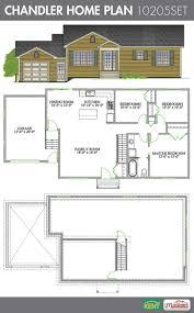 27 best bungalow home plans images on pinterest home builder