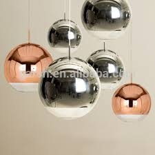 modern hanging glass balls chandelier buy hanging glass balls