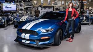 mustang carroll shelby shelby collection
