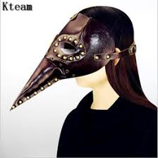 plague doctor mask for sale discount doctor mask 2018 doctor mask on sale at dhgate