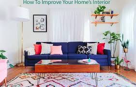 interior your home easy things that you could do to improve your home s interior