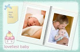 photo albums for babies beautiful baby photo album 20 free psd ai vector eps format