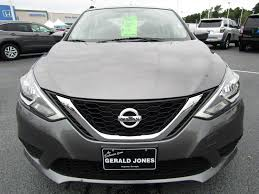 used nissan for sale gerald jones mazda