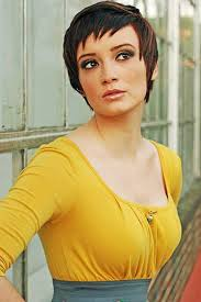 how to cut pixie cuts for thick hair pictures of short pixie hairstyles short hairstyles 2016 2017