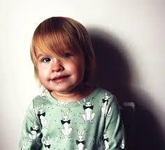 Little Girl Meme Teeth - how to little girl bang braid heart and habit