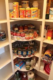 How To Organize A Pantry With Deep Shelves by Pantry Organizing Ideas Pantry Ideas Corner Shelf And Pantry