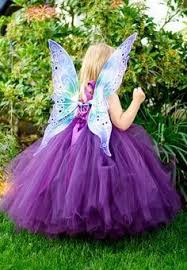 butterfly costume fairy costume tulle skirt and wings kids