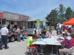 urbana food truck rallies showcase diverse food scene the daily