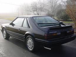 1984 mustang svo value 1984 mustang svo hatchback 2 3 turbo condition no