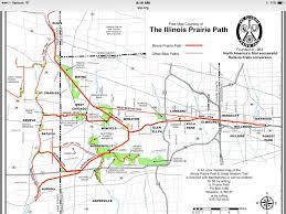 chuck u0027s adventures biking the illinois prairie path