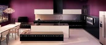 küche lila küche wandfarbe 40 ideen für farbgestaltung der küche freshouse