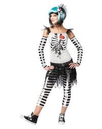 Halloween Girls Costume 67 Skeleton Images Halloween Ideas Halloween