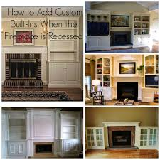 decor you adore adding custom cabinetry with an existing