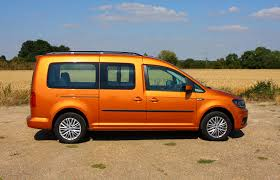 volkswagen caddy maxi life estate review 2015 parkers