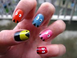 easy nail designs u2014 164 photos of the best design ideas