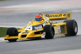 renault rs01 renault celebrates 40 years in formula 1 in pictures nico