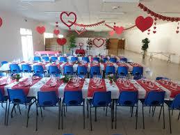 deco table rose et gris tables et déco d u0027estelle