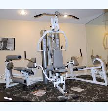 tuffstuff apollo 250 gym system ebth