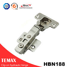 hydraulic hinge temax