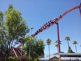 6 Flags San Francisco V2 Six Flags Discovery Kingdom Review