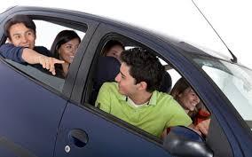 test drive test drive tips aa