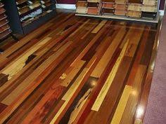 creation woodworks in mi this reclaimed floor mixed