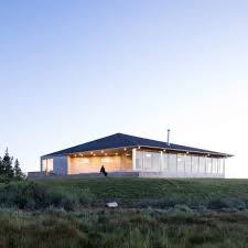 Home Design Jobs Ontario House Design And Architecture In Canada Dezeen