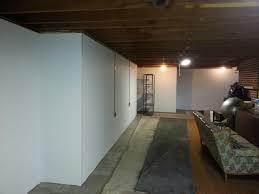 waterproofing basement walls inside or outside best basement