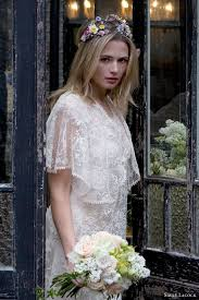sally lacock vintage inspired wedding dress collection wedding