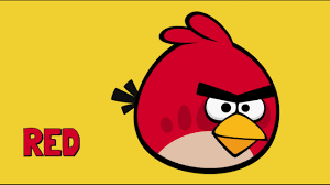 angry birds coloring pages for kids angry birds kolorowanki